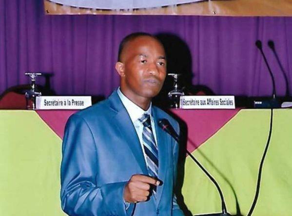 Souleymane Teliko : « Il n'y a aucune raison de désespérer de la justice »
