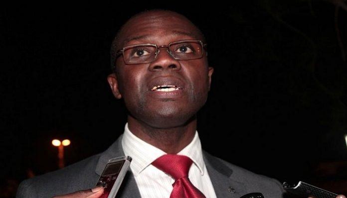 Sory Kaba : « Si Idrissa Seck est élu président, j'irais vivre au Mali ou en Guinée »