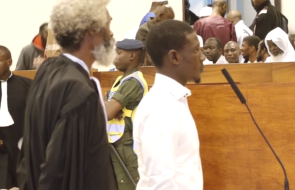 7e jour du procès de Imam Ndao et Cie: Revivez les minutes de l'interrogatoire des accusés