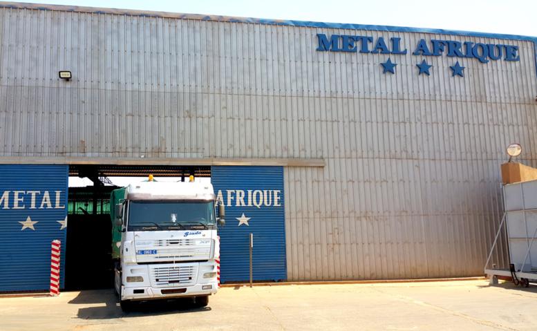 Metal Afrique: Exploitation abusive et inhumaine, accidents mortels, travailleurs bâillonnés, licenciement sans droit…un enfer de travail !