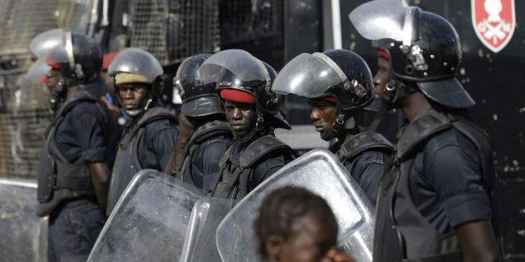 Sénégal : plusieurs leaders de l'opposition arrêtés en marge du vote d'une loi controversée