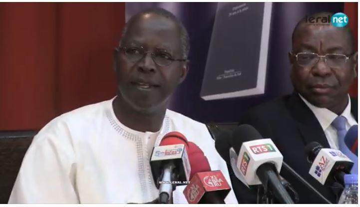Le PM Abdallah Dionne préside demain vendredi un Conseil Interministériel consacré au Pèlerinage aux Lieux Saints de l'Islam