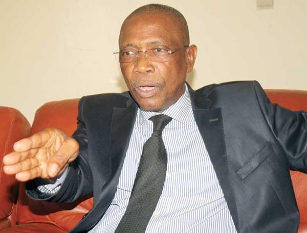 """Parrainage : """"Macky Sall a accueilli le vote sans triomphalisme et beaucoup d'humilité"""", assure El Hadji H. Kassé"""