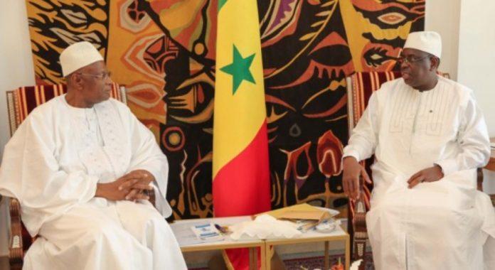 Audience d'Abdoulaye Bathily avec Macky Sall : les précisions d'Alioune Fall, Conseiller du Président de la République