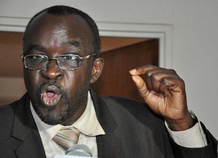 Démission : Moustapha Cissé Lô quitte le SEN de L'APR