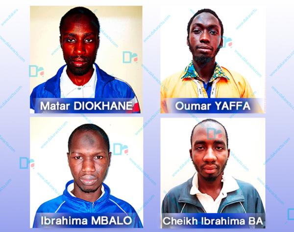 """Cheikh Ibrahima Ba : """" J'étais dans le fief de Boko Haram sur instruction de mon maître coranique Moussa Mbaye """""""