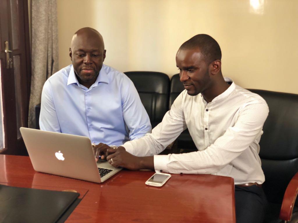 MTICK, la plateforme d'achats et de réservation de tickets de cars s'installe à Dakar