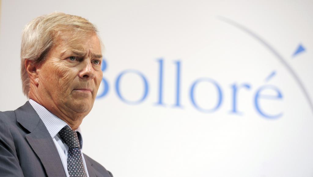 Mise en examen de Bolloré: la Guinée assure qu'elle coopérera à l'enquête