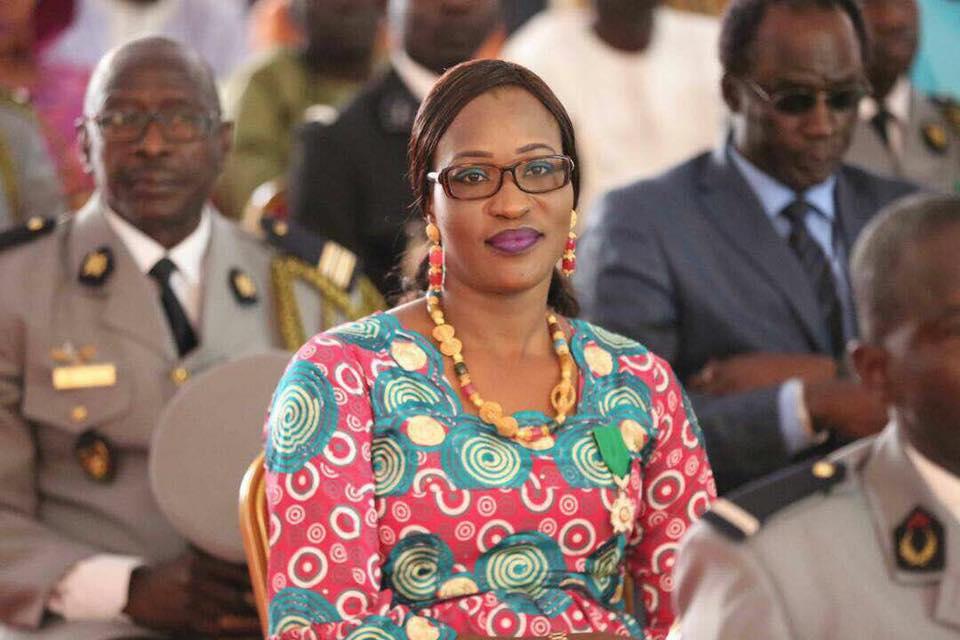 Zahra Iyane Thiam : « Des syndicalistes, sous le manteau de l'école, veulent régler des problèmes politiques »