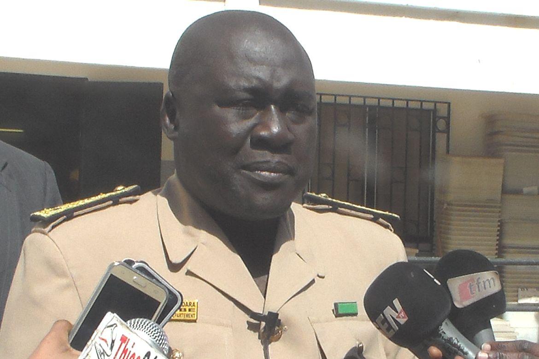 La réunion des francs-maçons autorisée à Dakar: le « oui mais » du Préfet Alioune Badara Samb