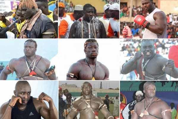 Sanctions pécuniaires: Les lutteurs bandent les muscles et foncent sur le Cng