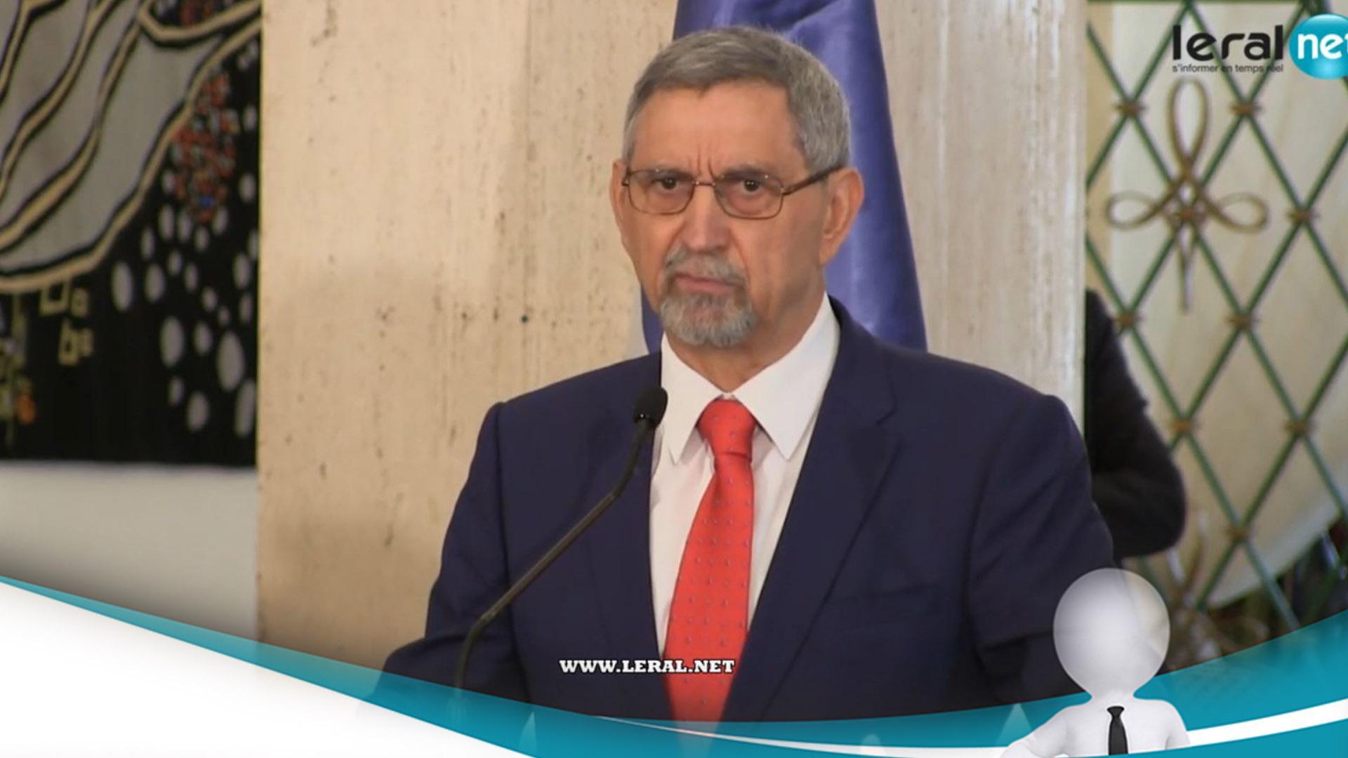 Visite officielle - Le Président Fonseca promet de régulariser les Sénégalais vivant au Cap-Vert