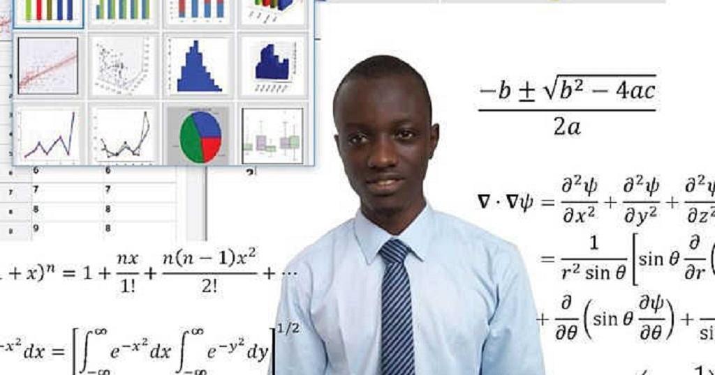 """Un Sénégalais crée un logiciel pour """"simplifier"""" les mathématiques"""
