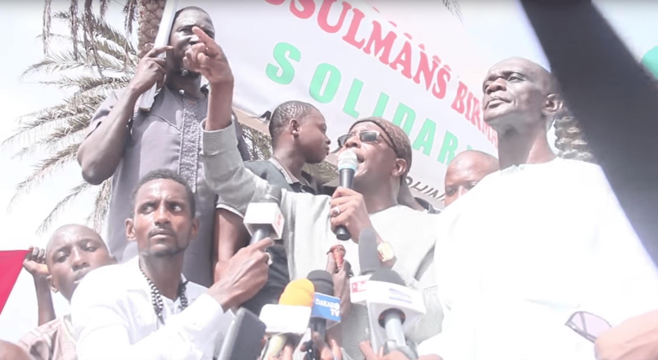 Autorisation de réunions maçonniques:  Les religieux annoncent saisir la justice contre l'arrêté préfectoral