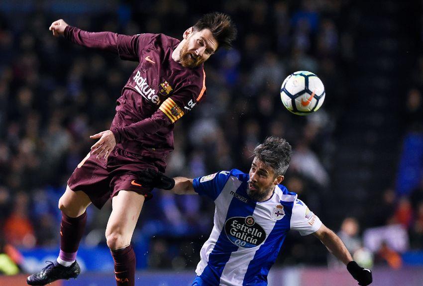 Images : Le Barça sacré champion d'Espagne 2018