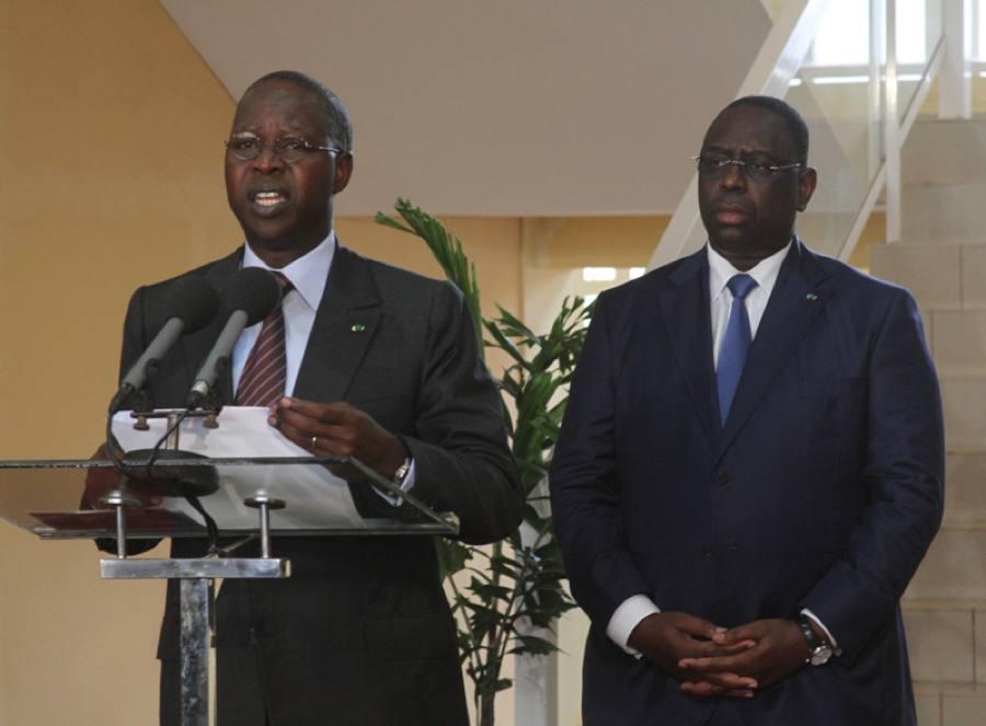 Dénouement de la crise scolaire : Le Gouvernement  et le G6 finalisent le protocole d'accords aujourd'hui