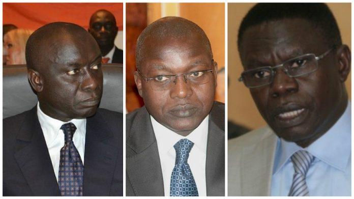 Idy, Oumar Sarr, Oumar Guèye, Pape Diouf : les vraies raisons d'un clash