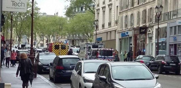France: Un vendeur sénégalais mortellement fauché par une voiture de police