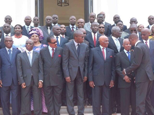 Bara Gaye tire sur les « traîtres » du Pds : « sur les 43 membres du gouvernement de Souleymane Ndéné Ndiaye, il n'en reste que 03 aux cotés de Wade »