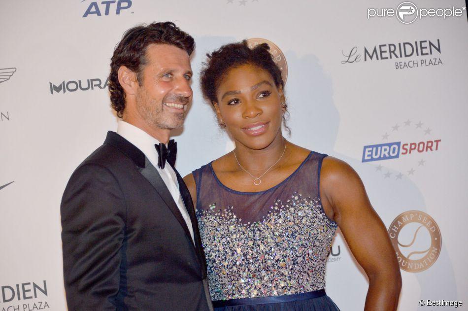 """Serena Williams : """"Pourquoi j'ai choisi d'épouser un Blanc"""""""