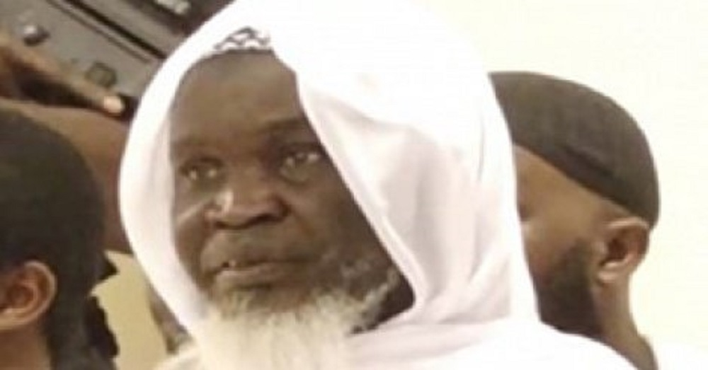 Procès pour terrorisme : Imam Alioune Badara Ndao devant la barre demain