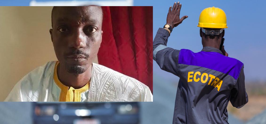 Toute la vérité sur le scandale Serigne Ahma Mbacké contre Abdoulaye Sylla d'Ecotra: le marabout, la dame et les 120 millions