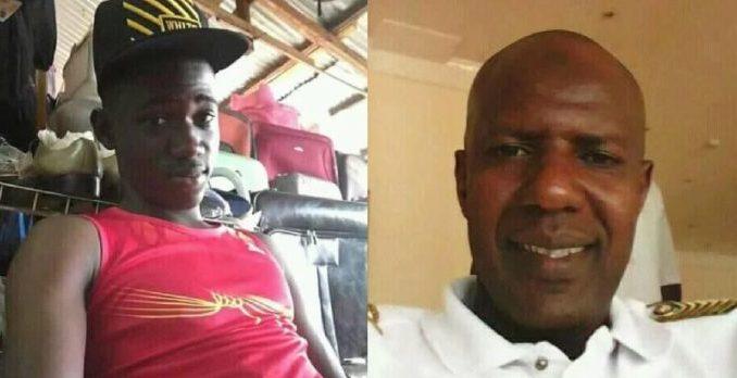 PHOTOS -Voici Issaga Diallo et Cheikh Guissé, les deux Sénégalais brûlés vifs en Centrafrique