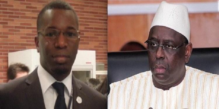 Après sa démission de la magistrature, Ibrahima Dème lance «Ensemble» et défie Macky Sall