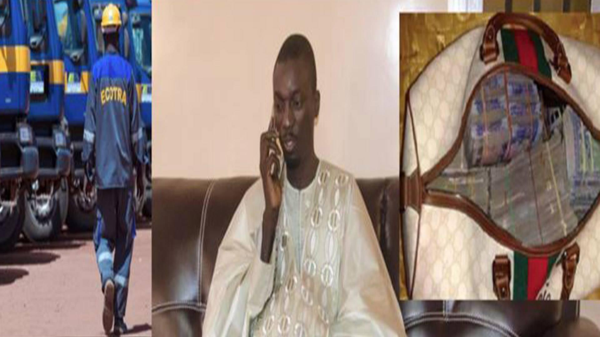 Scandale Serigne Ahma Mbacké contre Abdoulaye Sylla d'Ecotra: Nouvelles révélations explosives sur l'escroquerie de la vente frauduleuse de la maison familiale de Touba pour 300 millions FCFA