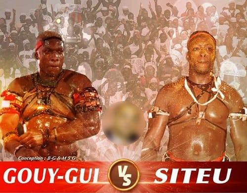 Lutte – Sanctions financières du Cng de lutte: Siteu perd 750.000 Fcfa, Gouy gui 920.000 Fcfa