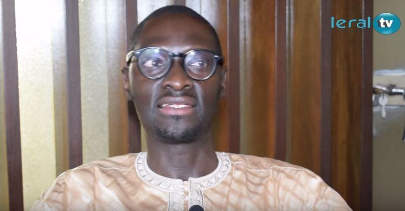 La loi sur le parrainage est pour le moment neutralisée, avec le recours des députés de l'opposition, selon Me Abdoulaye TINE.