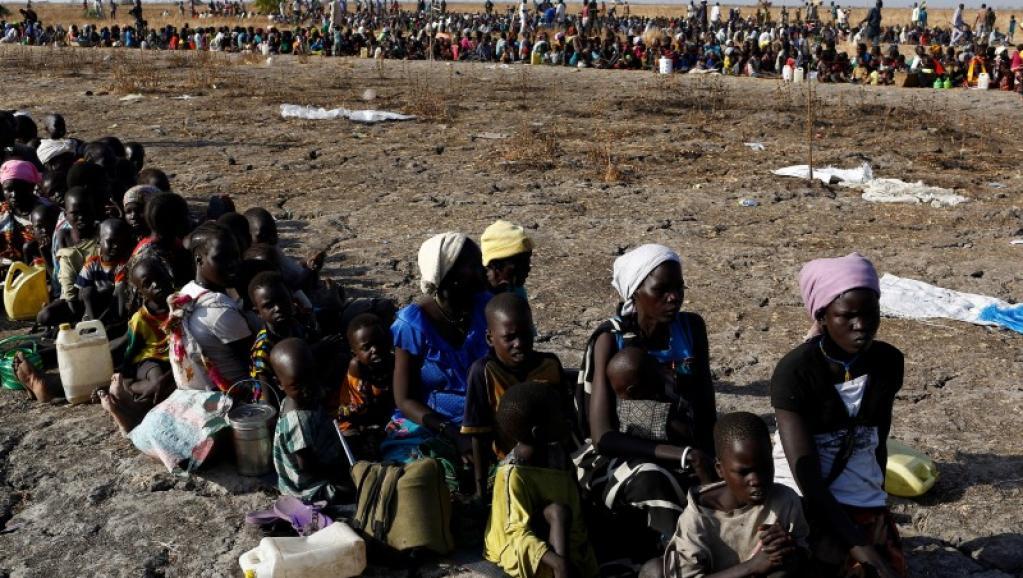 750.000 personnes entre Matam et Podor ont besoin d'une assistance alimentaire