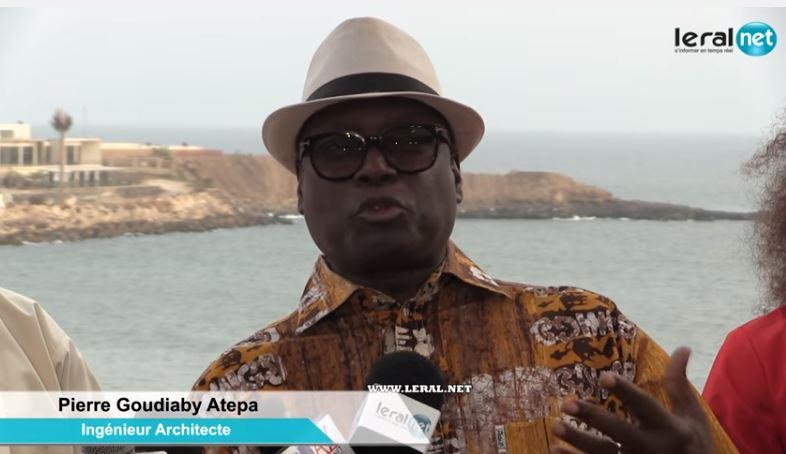 Audiences avec Abdou Diouf et Me Abdoulaye Wade : les précisions de Pierrre Goudiaby Atépa