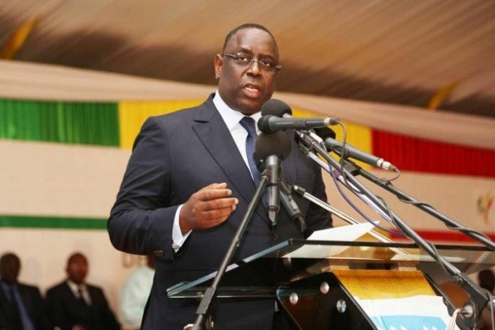 Environnement : Macky Sall exige l'application du principe pollueur-payeur