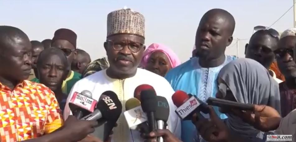 Les partisans de Alioune Badara Cissé répondent à Seydou Guèye et l'APR