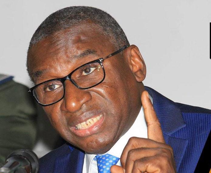 Meurtre de Mansour Nalla Bâ: Le Sénégal condamne et demande l'ouverture d'une enquête impartiale