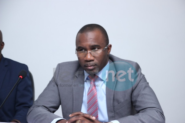 Doudou Kâ: «Ousmane Sonko fait du terrorisme politique»
