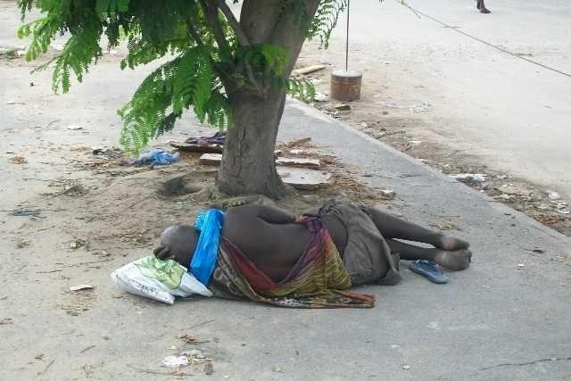 Le Sénégal, un dépotoir de malades mentaux, selon Ansoumana Dione