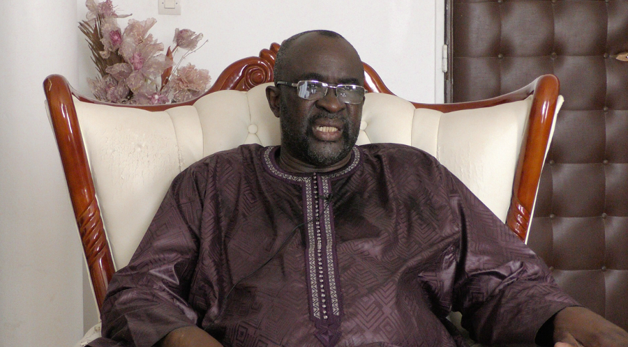 Attaques contre Macky : Cissé Lô enregistré à son insu