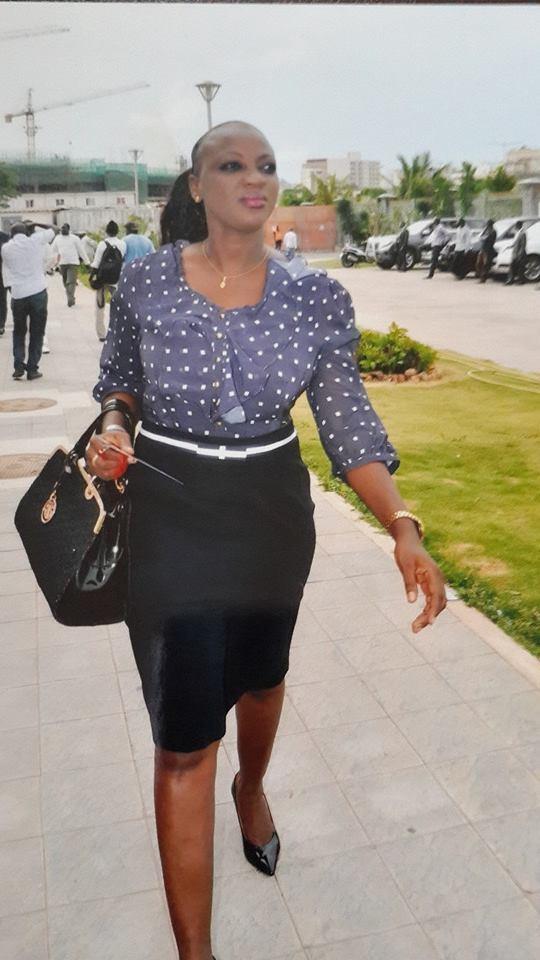 Exclusif ! Mariage à l'Assemblée nationale : La députée Sira Ndiaye s'est remariée avec….