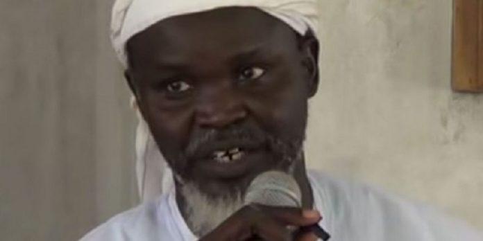 """Imam Ndao : """"J'ai toujours demandé aux fidèles, tidjanes, mourides, layènes de se conformer aux recommandations de leurs guides respectifs"""""""