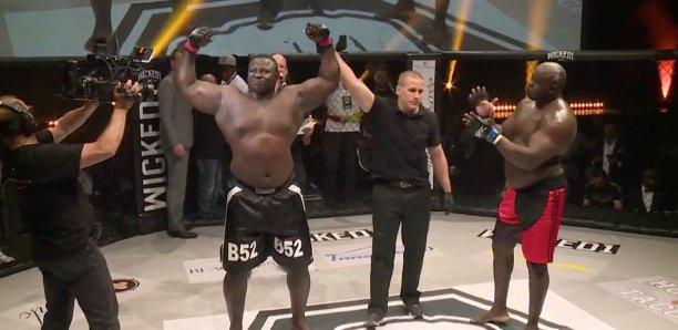 MMA : Bombardier va affronter l'Américain Bob Sapp, en août prochain