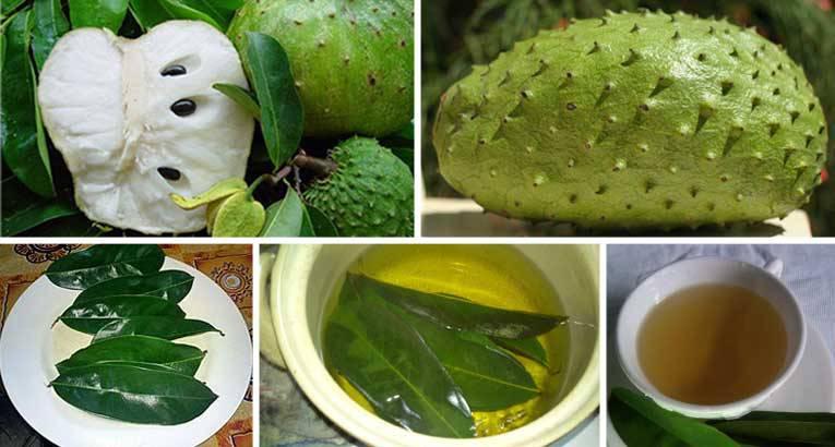 Non, le corossol n'est pas un « fruit miracle » pour lutter contre le cancer