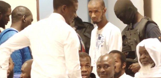 Modou Diop, père du djihadiste Abdou Lahat Diop: « J'ai le cœur meurtri,  j'ignore si mon fils...»,