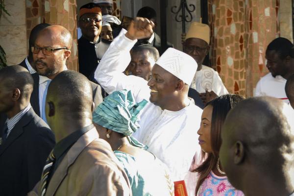 Gambie: Découverte du plus grand gisement de pétrole en Afrique de l'Ouest