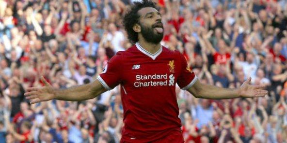 Dix choses à savoir sur Mohamed Salah, le footballeur international égyptien