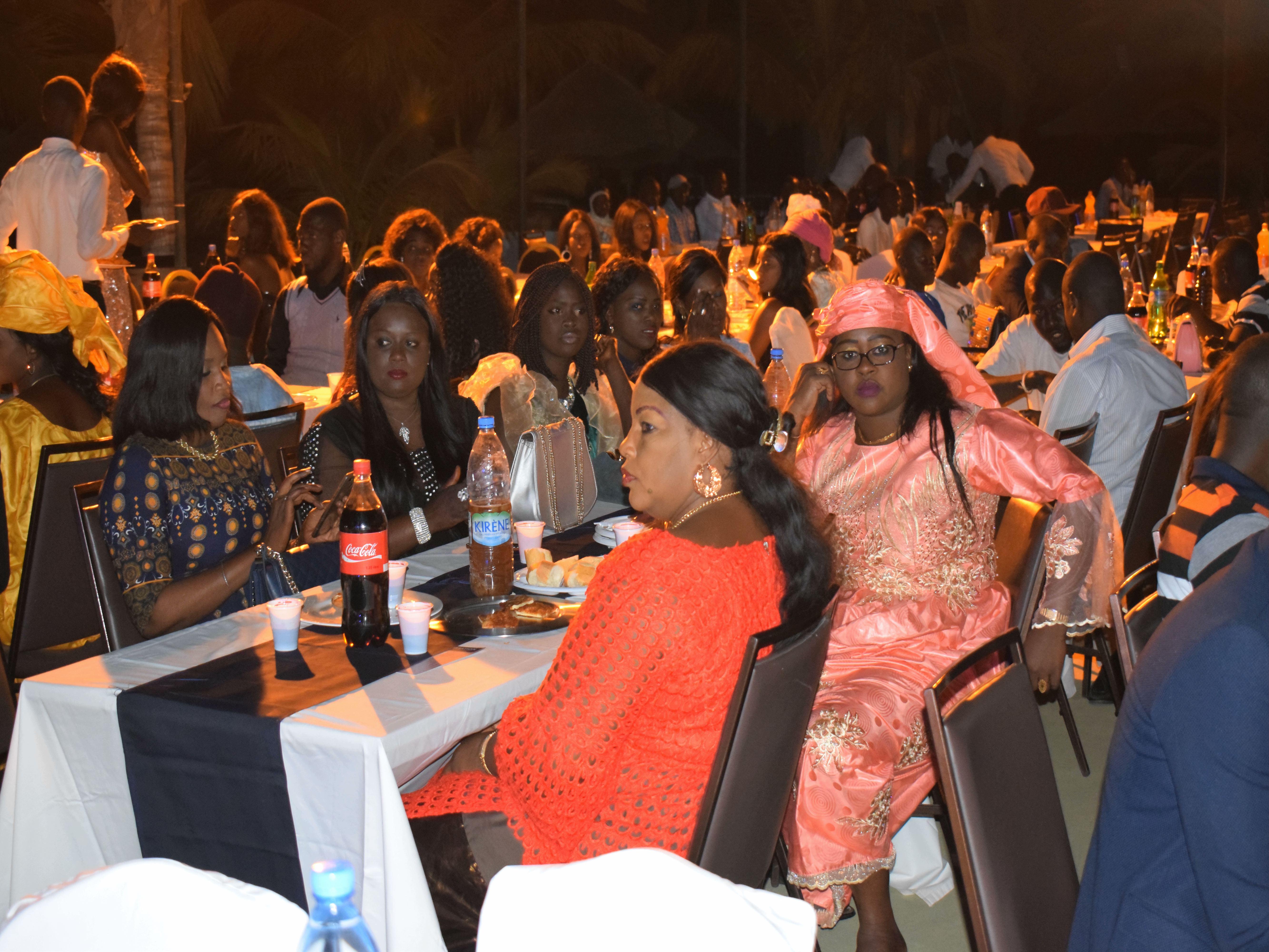 """SALY-PORTUDAL : Le gouverneur Amadou Sy salue les """"efforts de sécurité"""" déployés par l'hotel Lamantin Beach"""