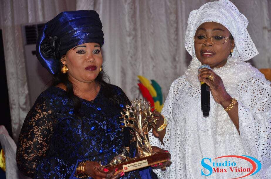 Sorties de ABC, Cissé Lö et Youssou Touré: Marième Badiane adopte le langage de l'apaisement