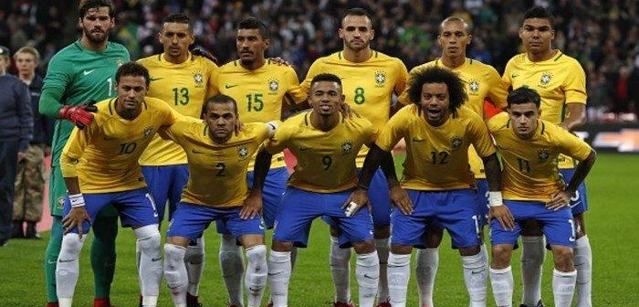 Mondial 2018: Mauvaise nouvelle pour le Brésil à quelques jours de la compétition