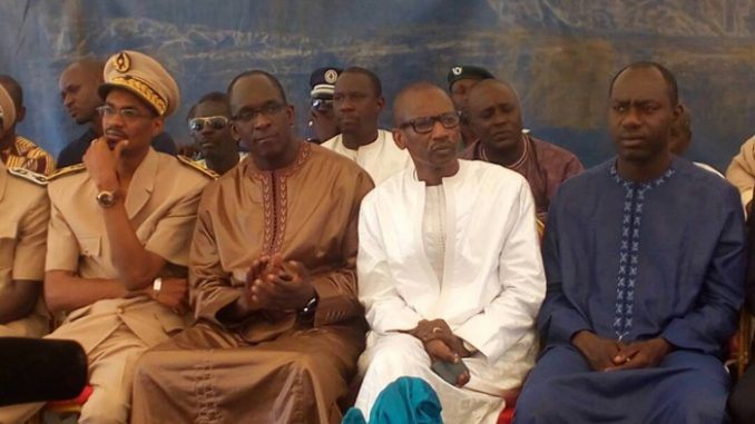 Wakhinane Nimzatt : Le maire réhabilite la maternité de Nimzatt à hauteur de 150 millions de franc CFA